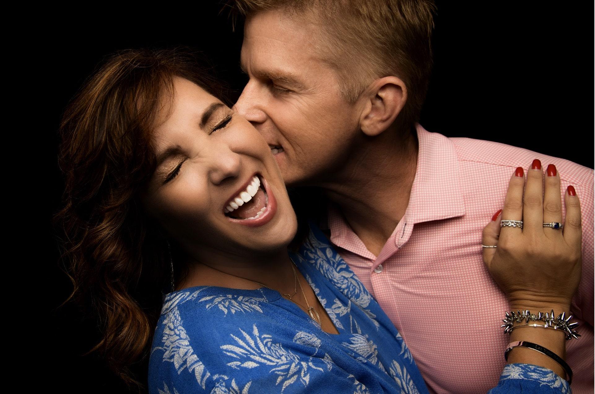 Dating idéer för nya par på natten